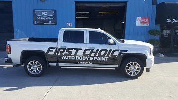 First Choice Auto >> Auto Body Shop Exeter First Choice Body Shop
