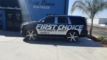 1St Choice Auto >> Auto Body Shop Exeter First Choice Body Shop